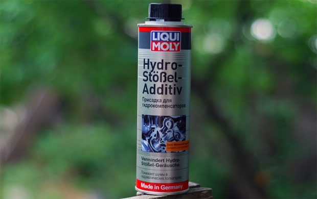 присадка hydro stossel additiv