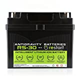 Antigravity Batteries RS-30 Lithium RE-START Car Battery