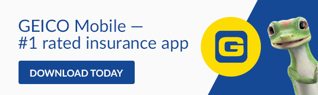 GEICO Mobile - #1 rated insurance app