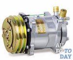 Классификация автомобильных компрессоров для кондиционеров – , , , , defa, eberspecher, hydronic (), webasto (), .