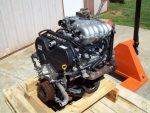 Toyota 5vz fe характеристики – Двигатель 5VZ-FE | Характеристики, проблемы, тюнинг