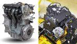 Лада веста 129 двигатель – Двигатель ВАЗ 21129 106Л.С. 1,6Л