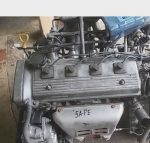 Двигатель 4a ge технические характеристики – Двигатель 4A-FE (4A-GE) | Характеристики, проблемы, тюнинг