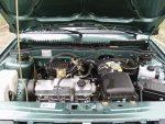 Двигатель 2115 – Двигатель ВАЗ 2115: характеристики, технические параметры, описание