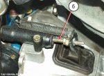 Как подтянуть сцепление на ваз 2107 – Регулируем сцепление на ВАЗ 2107 подробно