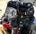 Дизельный мотор на газель – цена, виды и установка своими руками