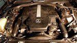 Двигатель m113 – Двигатель M113 Mercedes-Benz: описание технических возможностей