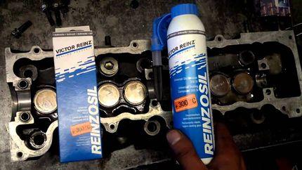 Герметик автомобильный для двигателя – Какой герметик лучше для двигателя автомобиля?