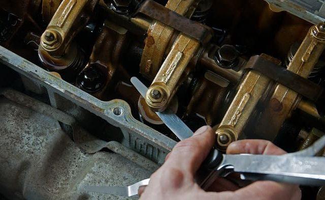 Почему стучат клапана в двигателе – Почему стучат клапаны в двигателе: топ-5 причин