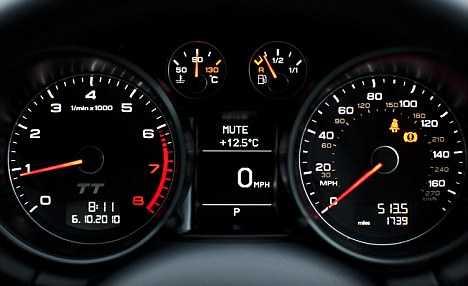 Расшифровка индикаторов приборной панели BMW 3 E36